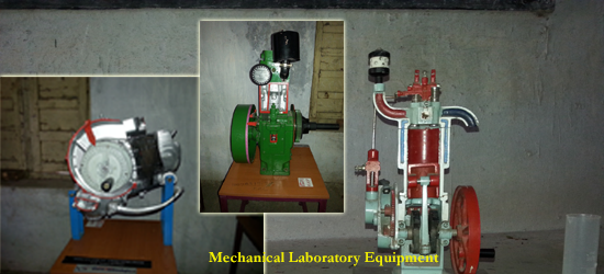 Mechanical Laboratory