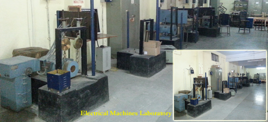Electrical Machines Lab-2